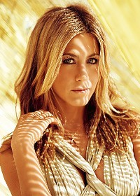 Jennifer Aniston (Дженнифер Энистон)