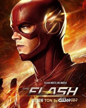 Флэш / The Flash (2014 - 2021) / Все серии